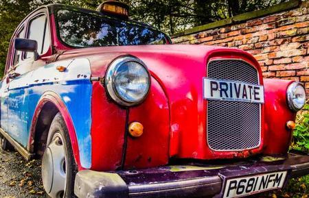 ¿Pedir un taxi desde tu smartphone? Estas son tus opciones en México