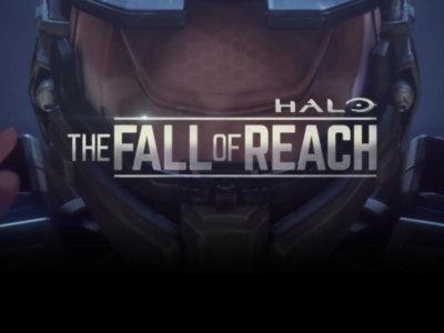 ¿Quieres verle la cara al Jefe maestro? No te pierdas el tráiler de Halo: The Fall of Reach