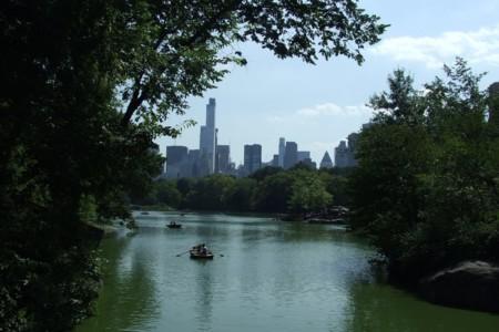Parques de Nueva York: Central Park y Uptown Parks