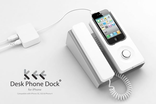 KEE Desk Phone