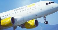 Telefónica llevará conexiones de Internet a velocidad de ADSL a los aviones de Vueling