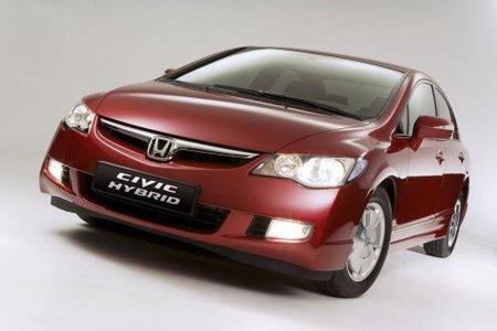 La buena racha continúa para los híbridos nipones en 2010