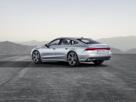 Audi A7 Sportback 2019 6