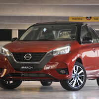 El Nissan March 2021 ya tiene precio en México: esto incluye en cada versión