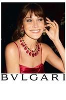 De dama francesa a diva de Bvulgari: así es ella, así es Carla Bruni