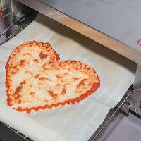 Esta impresora 3D de pizzas quiere darle de comer a los astronautas de la NASA... y también a ti