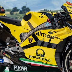 Foto 5 de 14 de la galería alma-pramac-racing-y-automobili-lamborghini-para-el-gran-premio-de-italia-2018 en Motorpasion Moto