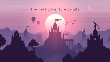 Alto's Odyssey, la secuela de Alto's Adventure, ya tiene su primer teaser