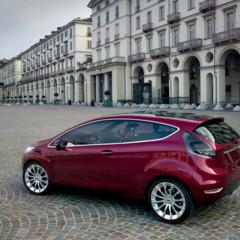 Foto 15 de 34 de la galería ford-verve-concept en Motorpasión