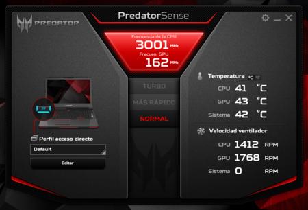 Predator Sense 2