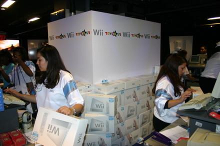 Nintendo aumenta la producción de Wii y DS