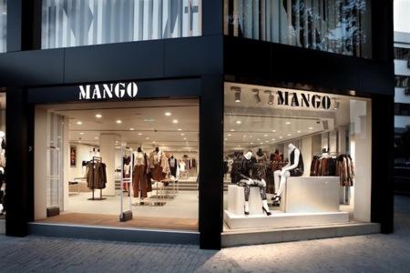 Mango abrirá en Barcelona su tienda más grande en España