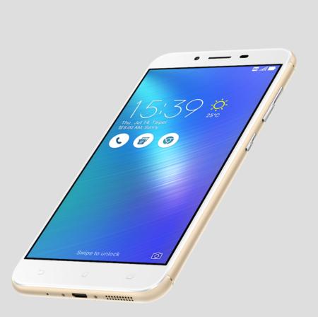 Ya está disponible en Colombia el Zenfone 3 Max: gran batería y precio reducido