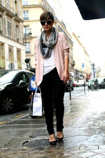 Bloggers con estilo: Karla de Karla's Closet
