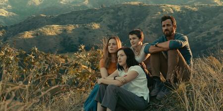 'La costa de los mosquitos': una intensa serie de Apple TV+ que funciona mejor en su faceta de drama familiar que como thriller