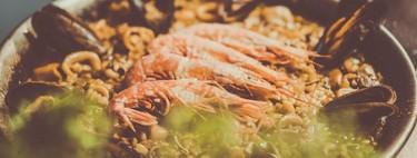Más proteínas, menos calorías: cinco alimentos con alto aporte proteico que tienen cabida en tu dieta (y 11 recetas para incluirlos en ella)