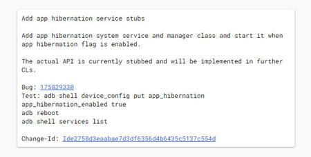 Android Hibernacion Xda