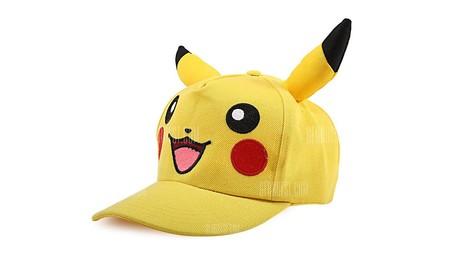 Gorra Pikachu
