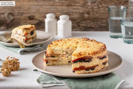 Recetas variadas para cuidarse sin caer en el aburrimiento en el menú semanal del 10 de mayo