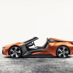 Foto 3 de 19 de la galería bmw-i-vision-future-interaction-concept en Motorpasión