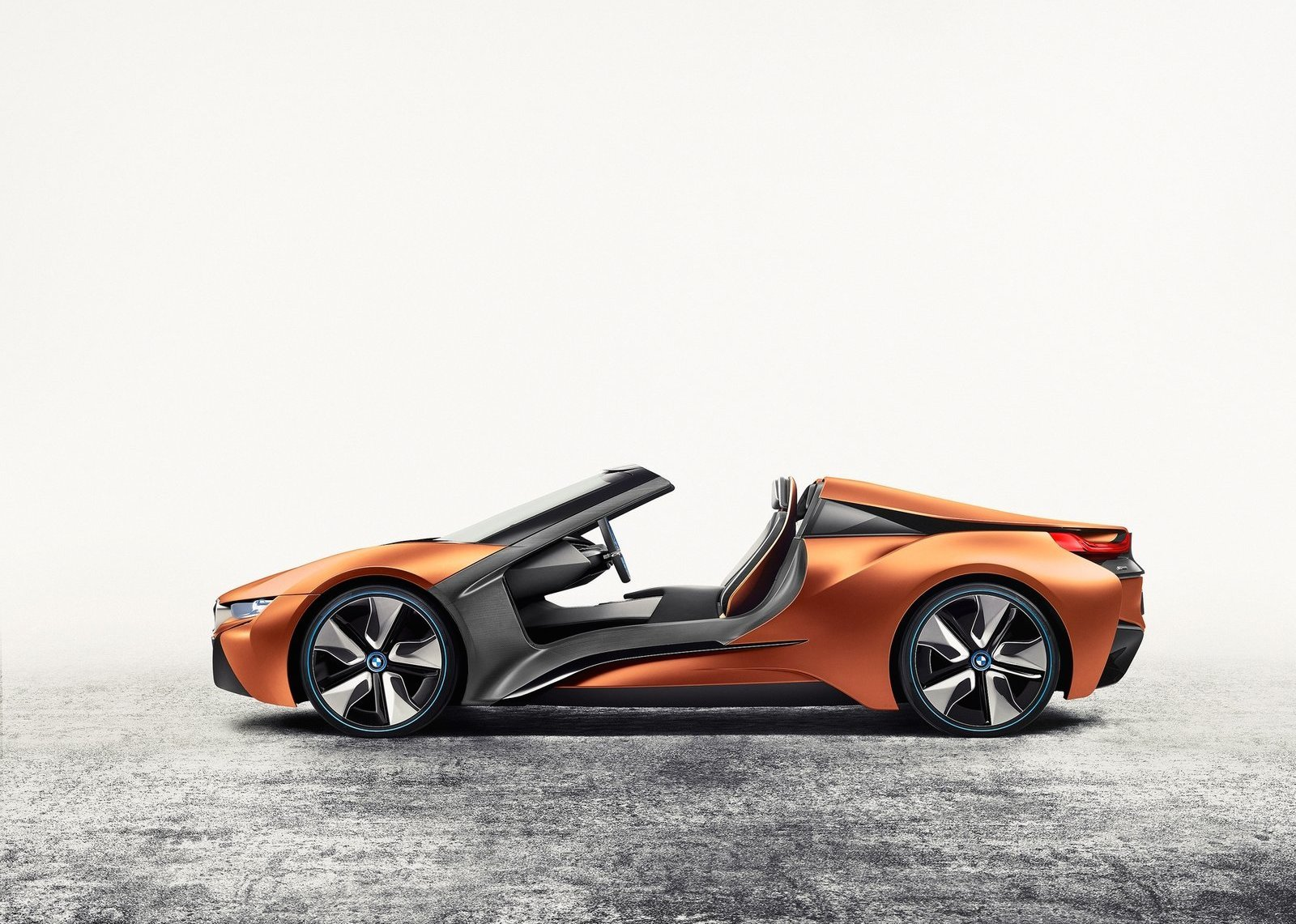 Foto de BMW i Vision Future Interaction Concept (3/19)