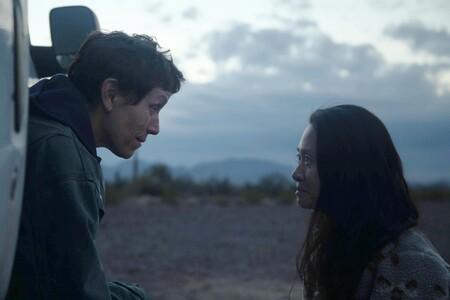 BAFTA 2021: 'Nomadland' y 'Una joven prometedora' vuelven a confirmar el dominio de la mirada femenina en esta temporada de premios
