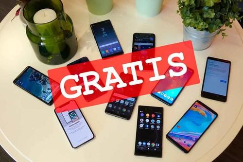 ¿Volverán los smartphones gratis algún día? Los operadores responden