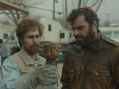 'Don Verdean', tráiler de la nueva comedia de Jared Hess