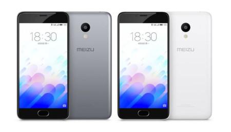 Meizu M3: una actualización muy ligera manteniéndose por debajo de los 100 euros