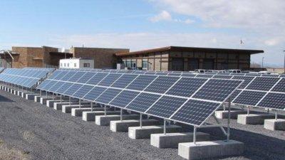 Apple construirá una granja de paneles solares de 70 hectáreas para alimentar su centro de datos de Carolina del Norte