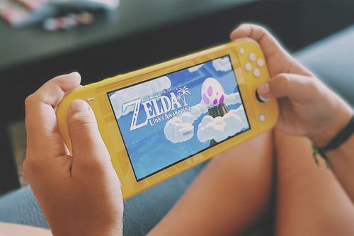 Análisis de Nintendo Switch Lite: el tijeretazo a sus posibilidades no impide que triunfe como consola portátil
