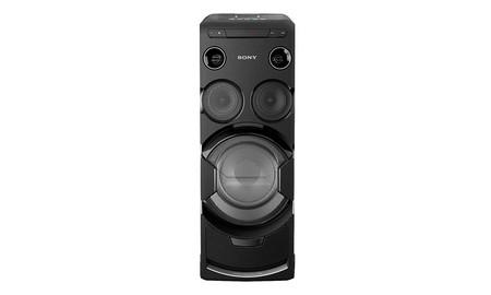 Sony MHCV77DW.CEL, el equipo de sonido más completo, por 479 euros hoy en Amazon