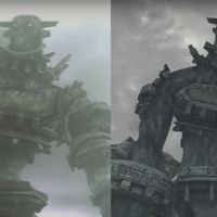 Shadow of the Colossus: compara tú mismo las diferencias en PS2, PS3 y PS4