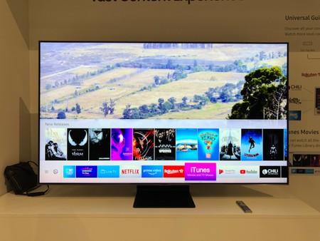 Itunes En Tv Samsung