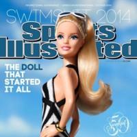 Barbie querida la has liado parda con tu portada en Sports Illustrated