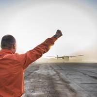 Sigue la aventura del avión solar que está dando la vuelta al mundo como si estuvieras a bordo