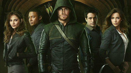 SyFy y Calle 13 estrenarán 'Arrow', 'Person of Interest' y 'Revolution' una semana después de Estados Unidos