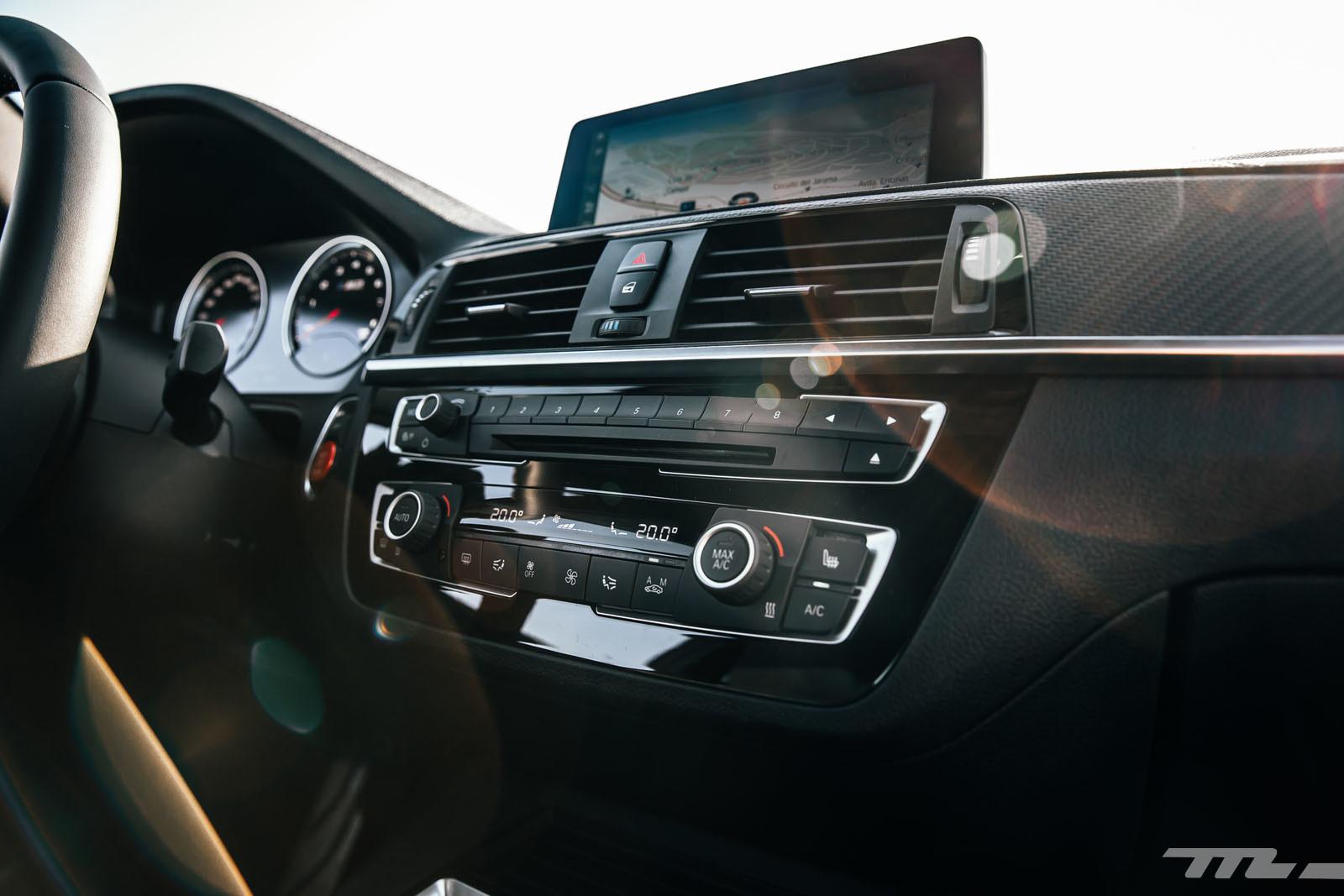Foto de BMW M2 Competition (prueba) (39/42)