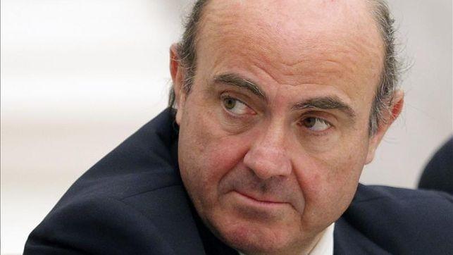 Guindos deja entrever una nueva reforma en el Impuesto de Sociedades