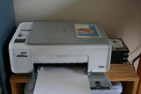 Eligiendo impresora por su coste a largo plazo