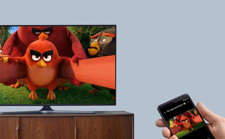 Cómo conectar el móvil a la tele por Wi-Fi