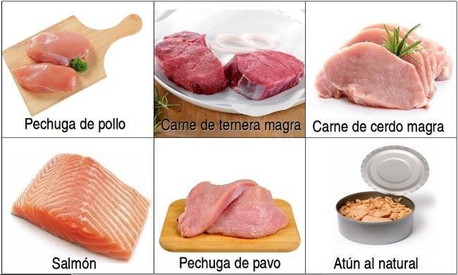 Adivina adivinanza cu l es la fuente de prote nas con menos colesterol - Q alimentos son proteinas ...
