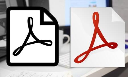 La historia de cómo el PDF logró convertirse en el formato por excelencia para compartir documentos en Internet