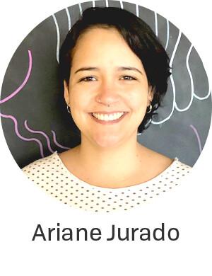 Ariane Jurado Ok