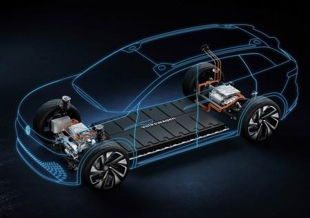 Volkswagen Id Roomzz Concept 2019 1280 20