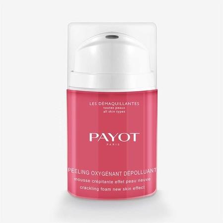 Peeling Oxygenant Depolluant Payot
