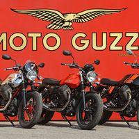 Hasta 400 euros de descuento en estos kits para que personalices tu Moto Guzzi V7