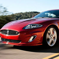 El Jaguar XK renacerá como un gran turismo de cuatro plazas