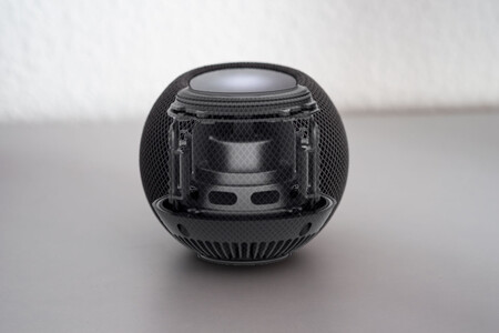 Apple Homepod Mini Interiores