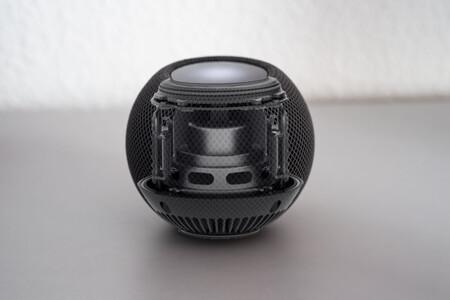 Apple Homepod Mini Interiores